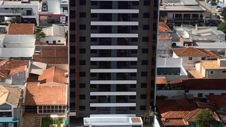 Clima de emoção e realizações marca entrega das chaves do Edifício Praça Marechal pela Menin