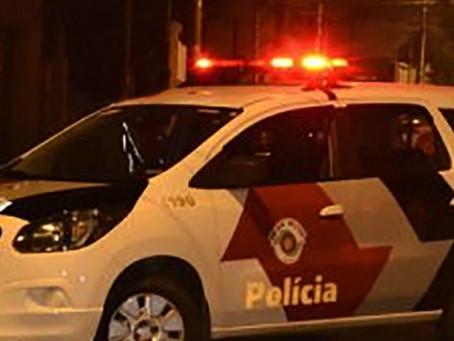Ladrão tenta roubo em bar no centro de Marília, mas se dá mal e acaba preso em flagrante