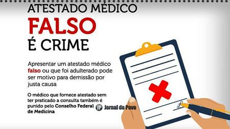 Prefeitura alerta uso de atestados falsos para comprovar comorbidades na vacinação contra a Covid