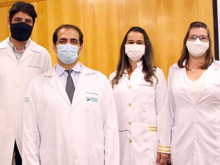 Unimar realiza primeira banca de defesa de mestrado acadêmico em Saúde