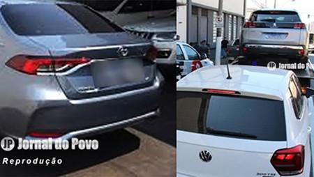 Acusados de jogo do bicho pedem devolução de veículos apreendidos. Justiça nega