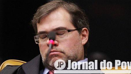 Ministro mariliense Dias Toffoli votou a favor da cobrança da Taxa de Bombeiros