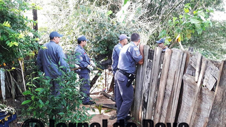 Homem pula em precipício após avistar polícia na Vila Barros