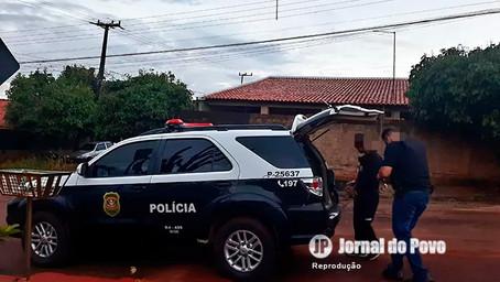 Polícia faz operação atrás de larápios que aplicam golpes do bilhete premiado em Marília e região