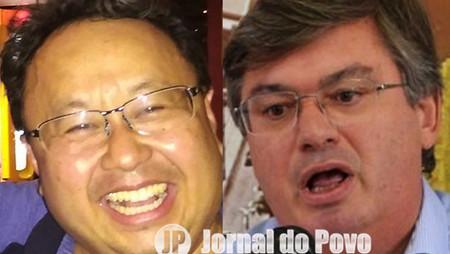 Prefeito Daniel Alonso será o primeiro convocado na CPI da Covid na Câmara de Marília