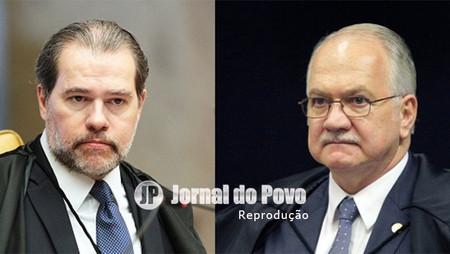 Ministro Fachin barra investigações contra Toffoli, denunciado por supostas vendas de sentenças