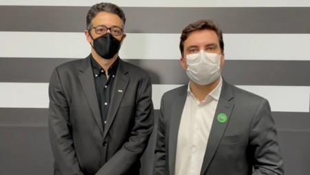 Deputado Vinícius Camarinha anuncia liberação de R$ 200 milhões para projetos de arte e cultura