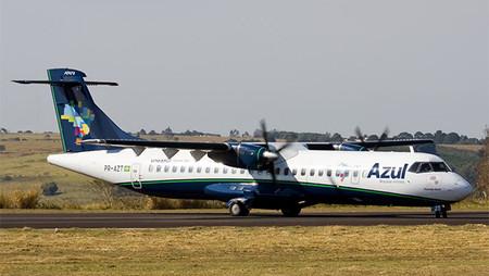 Azul, que serve Marília, é a primeira empresa do país a cobrar tarifa por malas em vôos