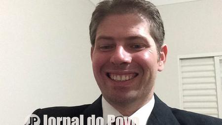 Marcelo Fernandes, cientista político, deve assumir cargo no governo Daniel Alonso