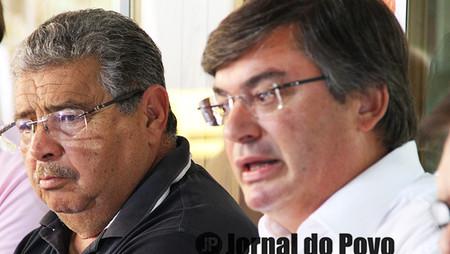 Vice-prefeito Tato nega desentendimento por causa do uso de carro oficial