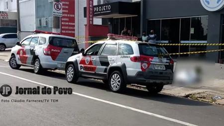 Funileiro morto a tiros por PM após esfaquear dono de oficina na Zona Sul será sepultado hoje