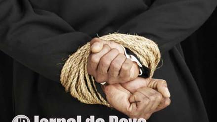 REGIÃO: bando sequestra gerente de banco, mente que família está refém e leva R$ 70 mil