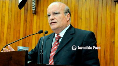 MEIO AMBIENTE: Vereador Nardi alerta para a necessidade de programas práticos de sustentabilidade