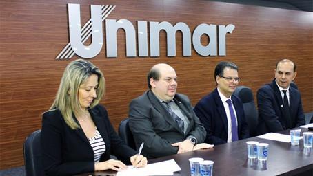 Curso de Contábeis da Unimar conquista índices acima da média nacional