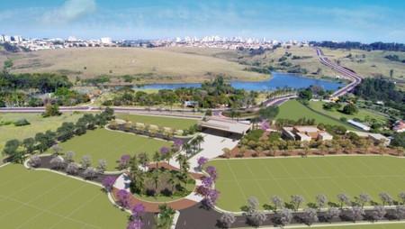 Menin lança Boulevard Park Resort e imobiliárias vendem 90% dos lotes da 1ª fase nas primeiras horas