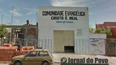 Depois de atacar igreja na Zona Norte, bandidos fazem o mesmo na Zona Sul