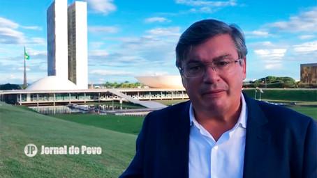 Prefeitura de Marília quer fazer compras diretas de vacina contra a Covid-19