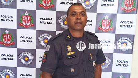 Capitão PM Gomes de Sá, 52, morre vítima da Covid, em Marília