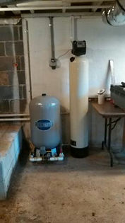 A 1st Choice Well Service, WNC Water Filtration & Well Services