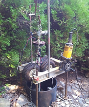 A 1st Choice Well Service, WNC Well Pump Repair