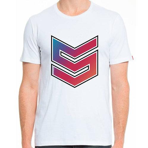 Camiseta Fifty-Six Branca Color