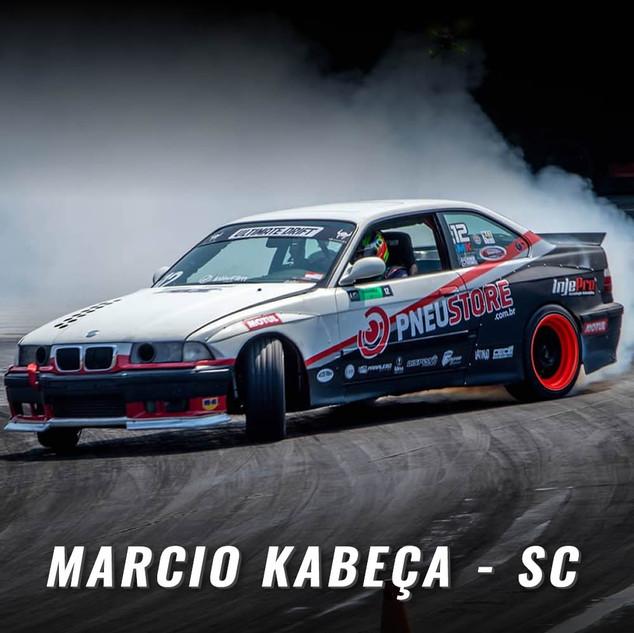 Marcio Kabeça
