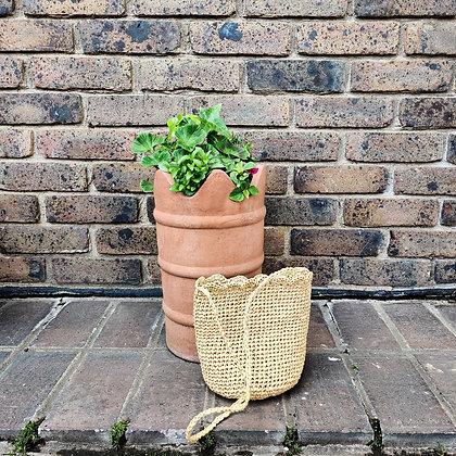 Tulip Bucket Bag