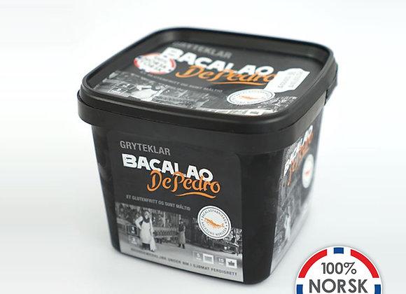 Bacalao DePedro
