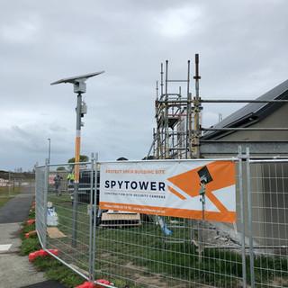 Spytower