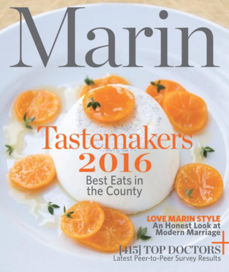 Tastemakers 2016