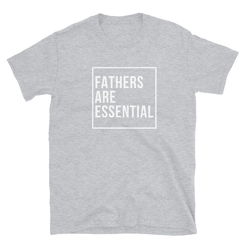 Fathers Are Essential