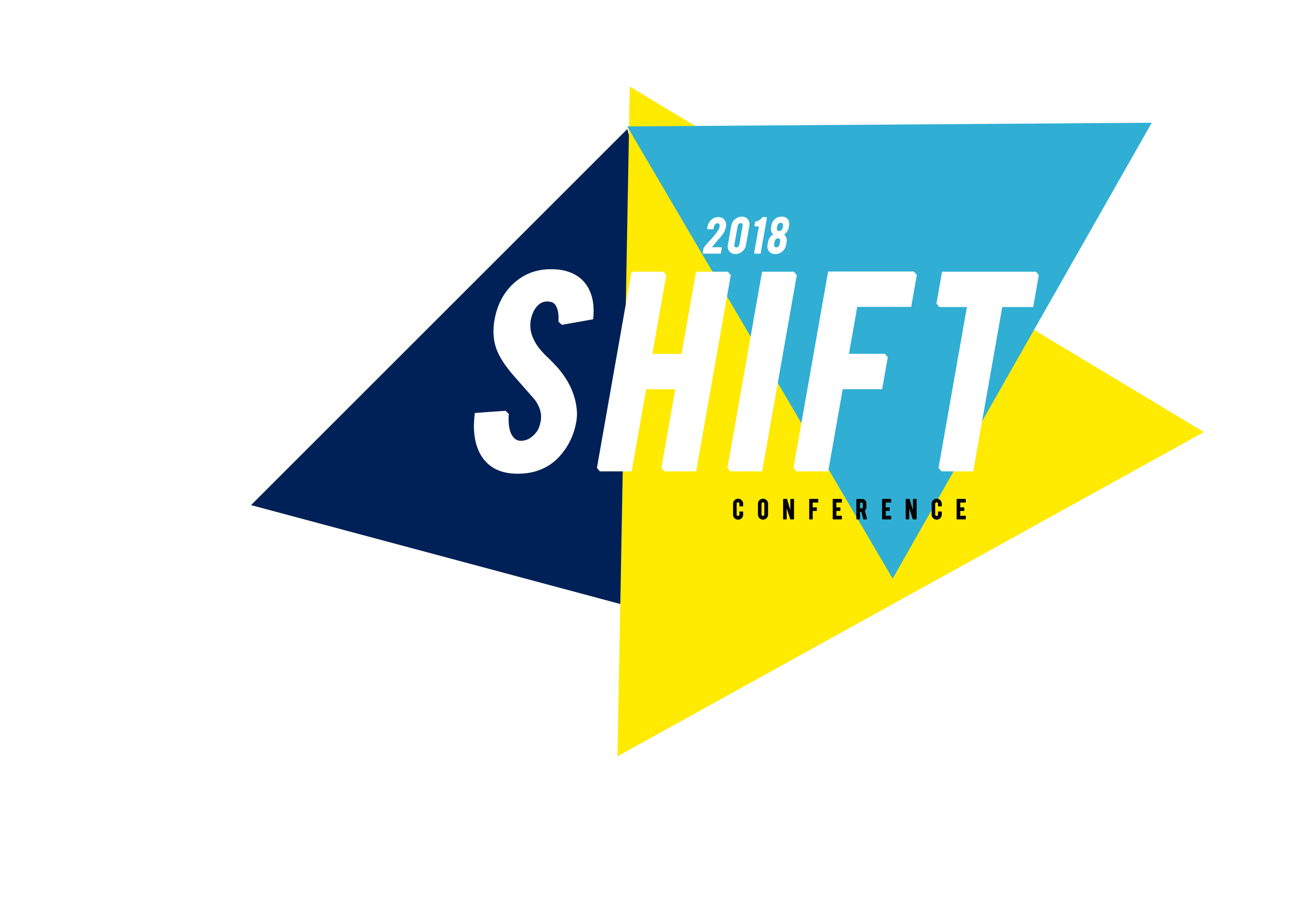 Shift Conference _ LOGO