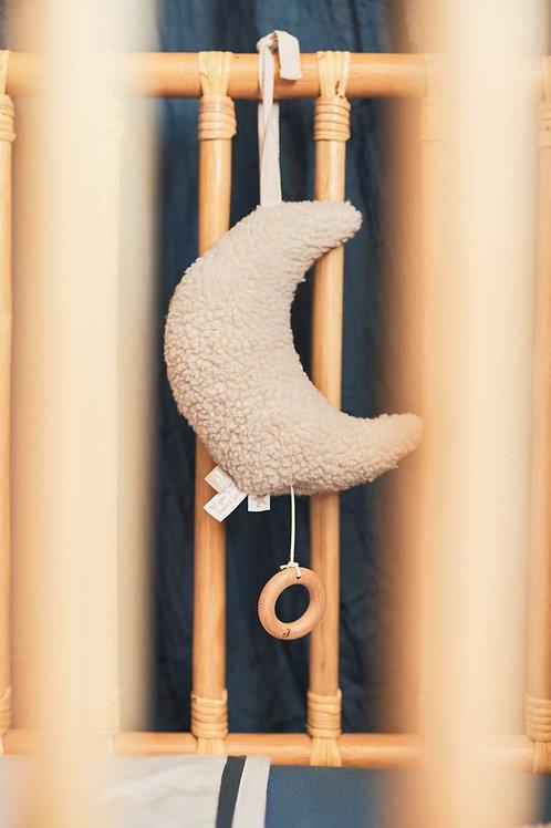 Muziekhanger Moon nougat