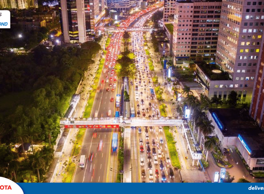 PSBB Jakarta Diperpanjang Hingga 11 Oktober