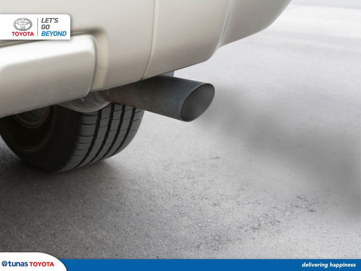 Manfaat dari Uji Emisi Kendaraan Bermotor