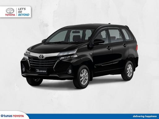 Toyota Avanza, Mobil Toyota Terlaris Sepanjang 2020
