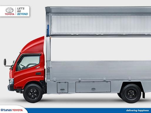 8 Strategi Memulai Bisnis Food Truck dengan Toyota Dyna