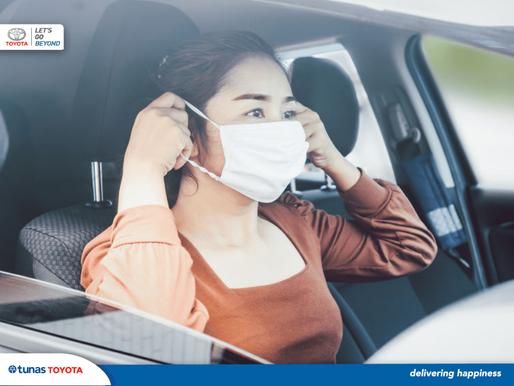 PSBB Diperketat! Ini Peraturan Berkendara yang Baru di Jakarta
