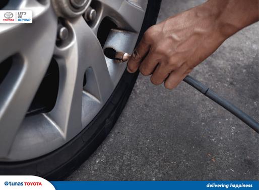 Handling Lebih Mantap! Kelebihan Angin Nitrogen untuk Ban Mobil