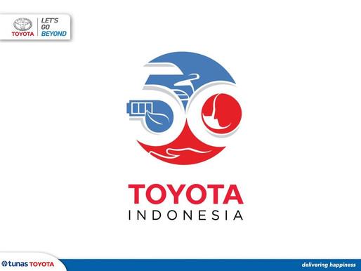 Toyota Indonesia Tetap Menjadi Market Leader di Tengah Pandemi