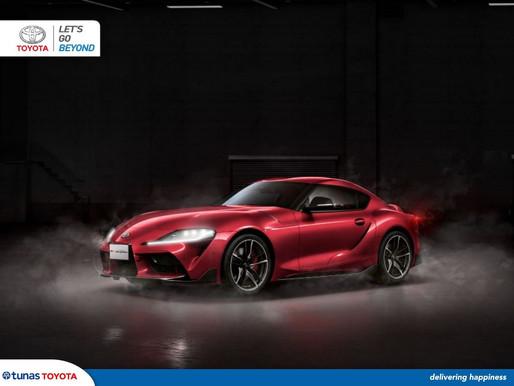 Kilas Balik 2020: Mobil Toyota Terbaru yang Rilis di 2020