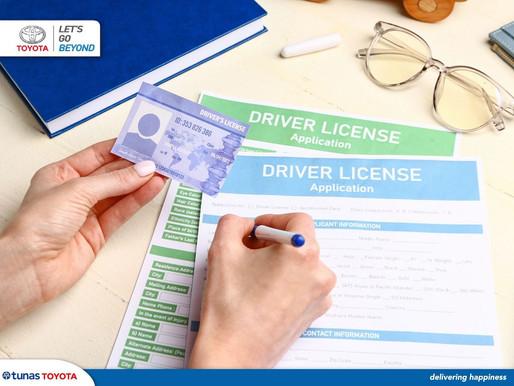 Persyaratan Pembuatan dan Perpanjang SIM Gratis