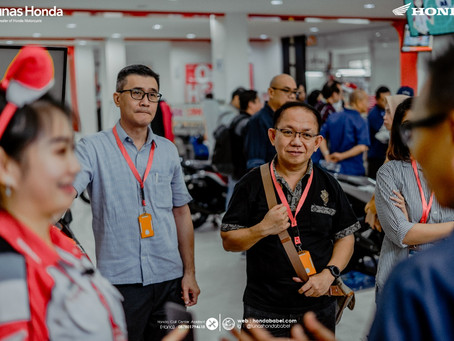 Benchmarking Tunas Group - TDM ASP Pangkal Pinang