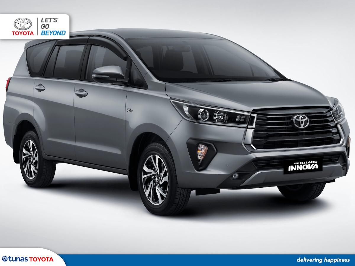 Kelebihan Toyota Kijang Innova Harga Review