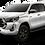 Thumbnail: New Hilux D Cab