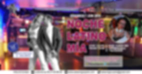 Noche Latina Mia Juin 2019