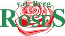 vd Berg Roses logo highres