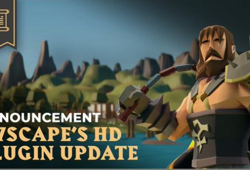 117Scape's Runelite HD Plugin