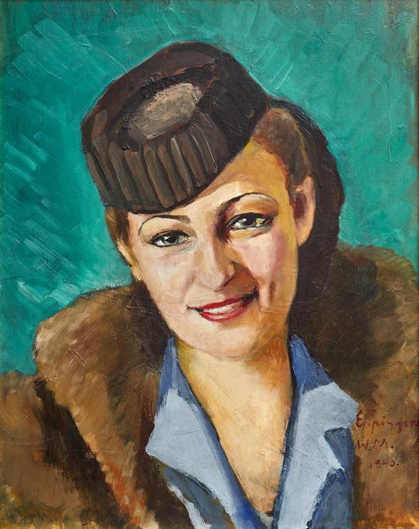 S/T, ca. 1940