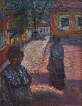 Béma Utca, ca. 1946-47